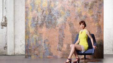 Wir richten mit Malertechniken Ihr Designbadezimmer ein!
