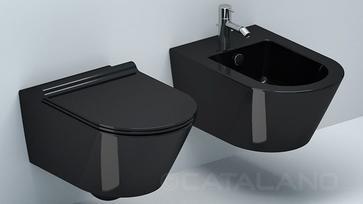 Creativbad Luxus - WC Toiletten für Ihr Traumbad