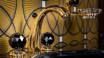 Creativbad Luxus - Amaturen für Ihr Traumbad