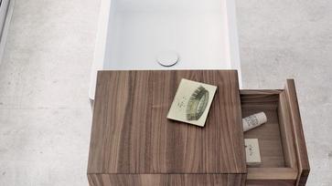Creativbad Luxus - Badmöbel für Ihr Traumbad